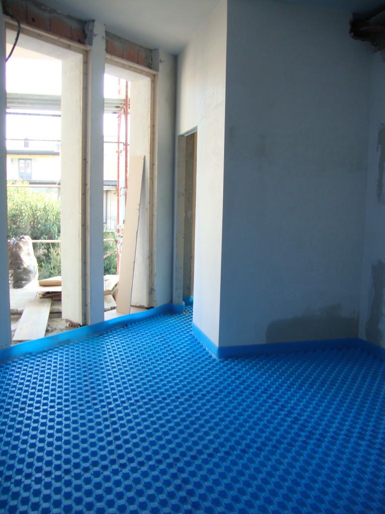 progetto pavimenti riscaldanti 1