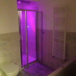 soffitto a led bagno 3
